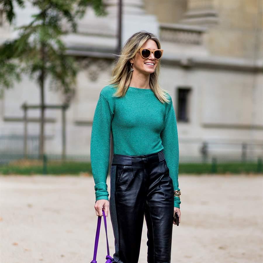 Camisa verde azul   Estilos de ropa, Ropa, Moda estilo