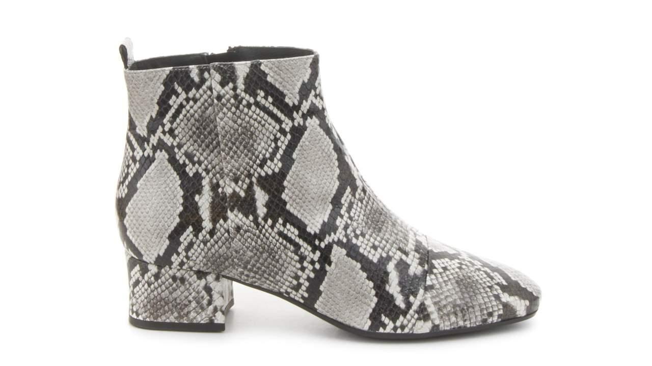 Los zapatos y botines que querrás en Navidad están todos en