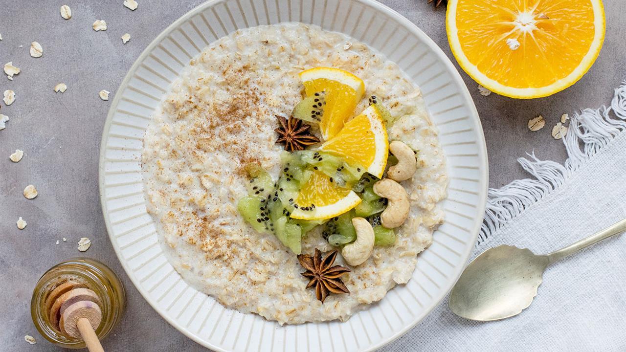 15 alimentos que te ayudan a tener el vientre plano