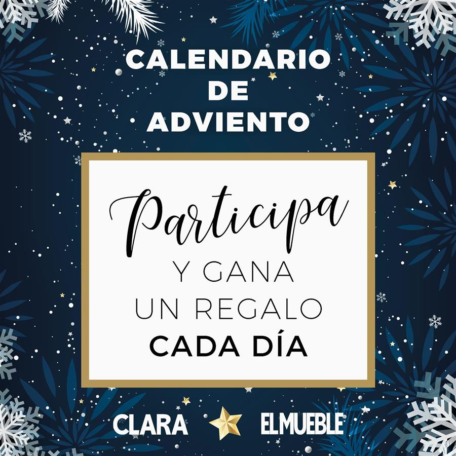 calendario de adviento regalos