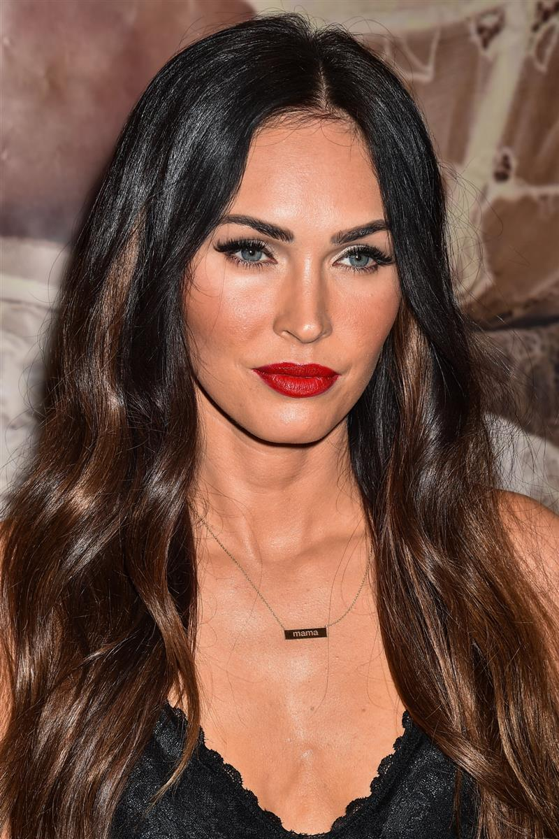 chocolate cake megan fox