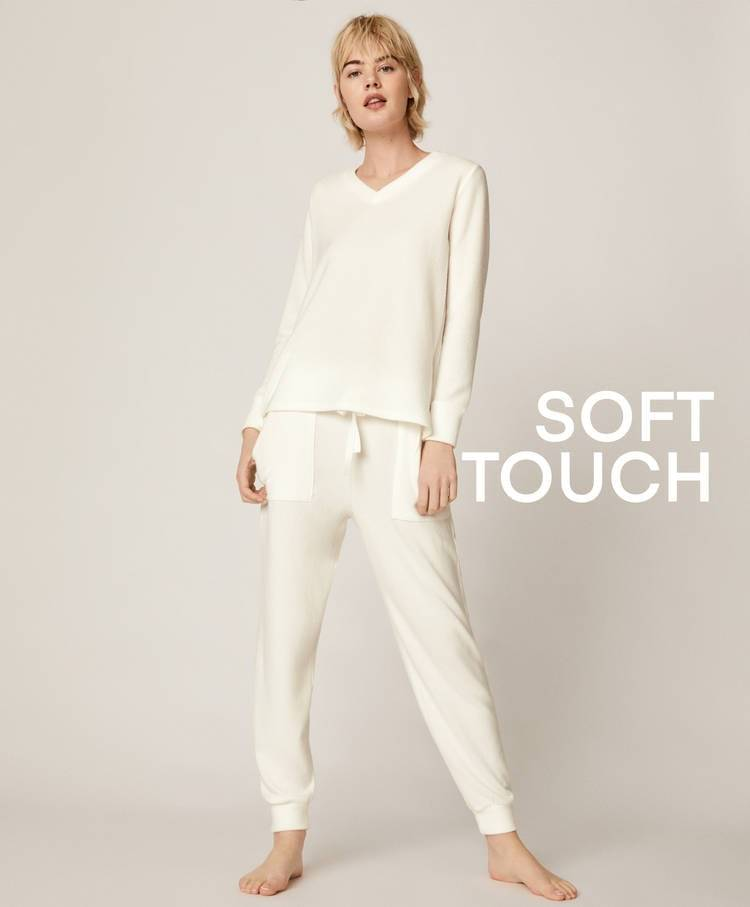 Total look soft touch