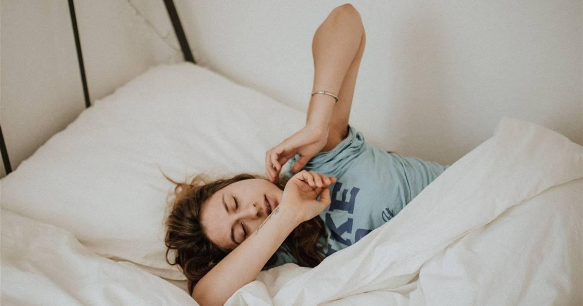 La técnica 4-7-8 para dormirse en un minuto que no deja que tu mente divague