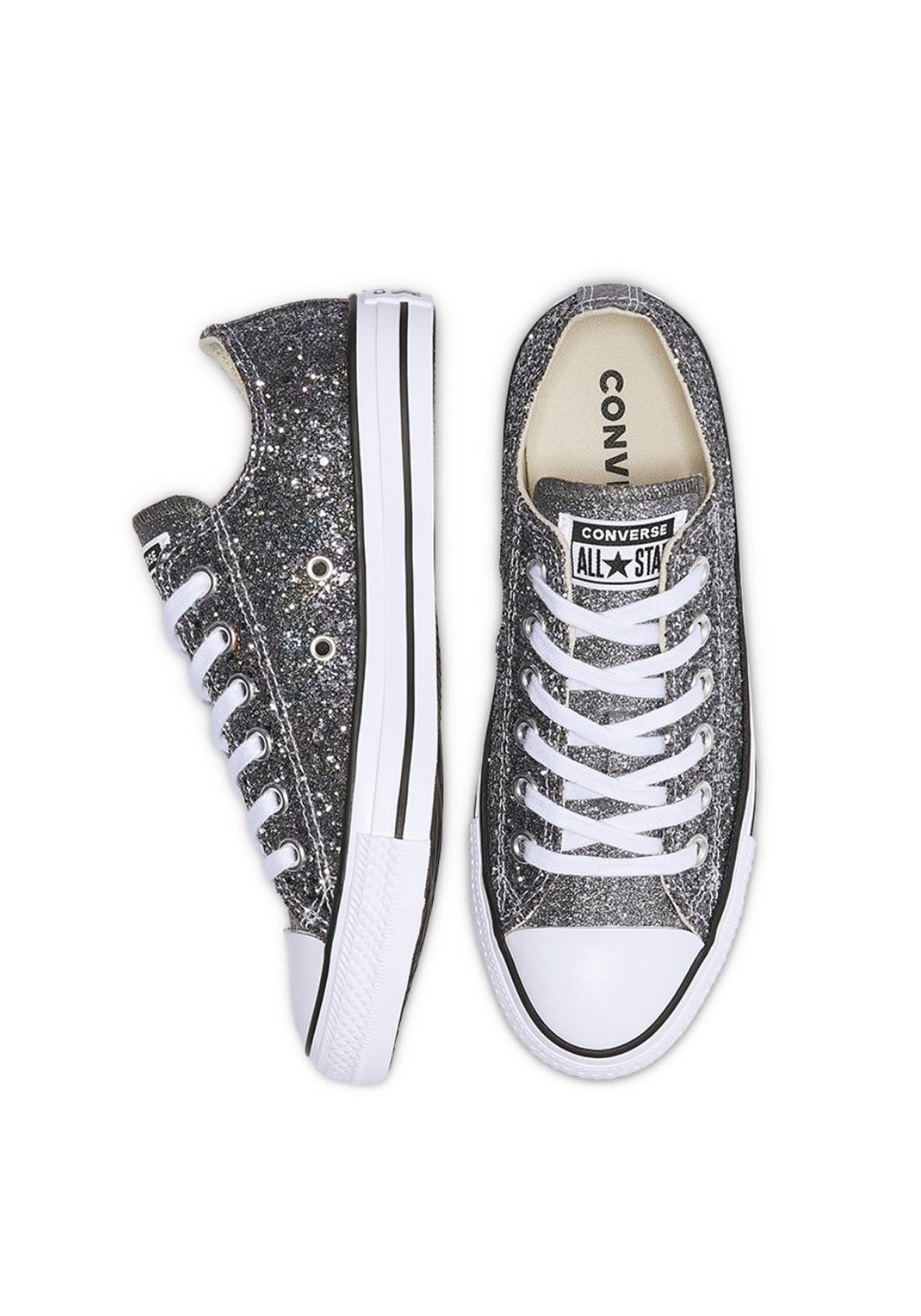 Galaxy Dust Chuck Taylor All Star Low Top