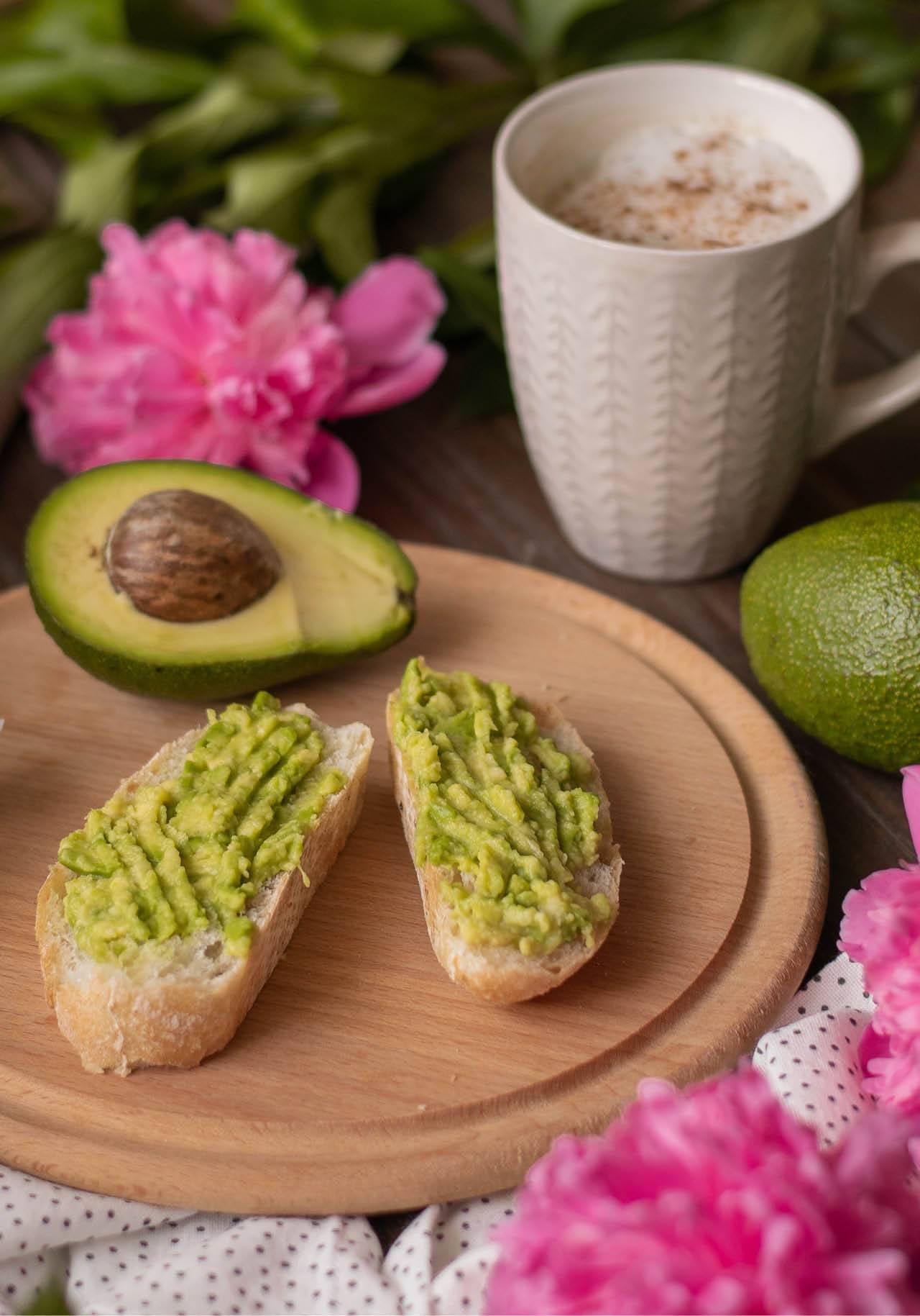 como llevar alimentacion mas saludable desayunos saciantes