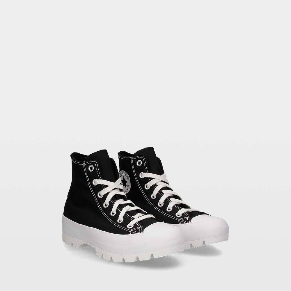 Converse Chuck Taylor All Star Lugged Hight Top