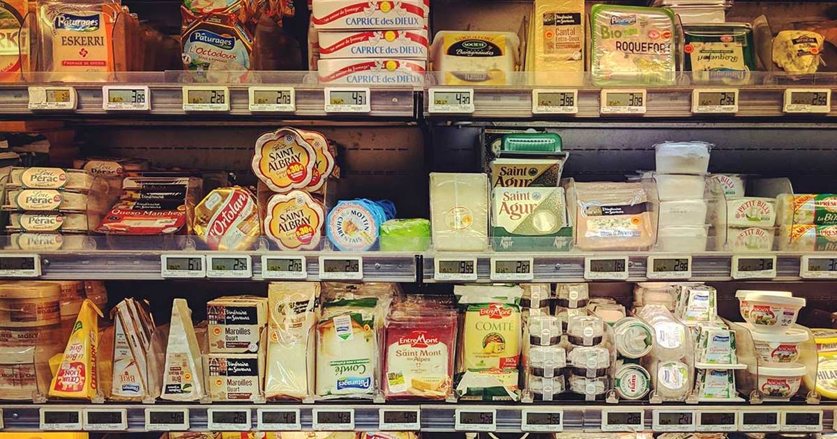 Etiquetas nutricionales: ¿cómo hay que interpretarlas?