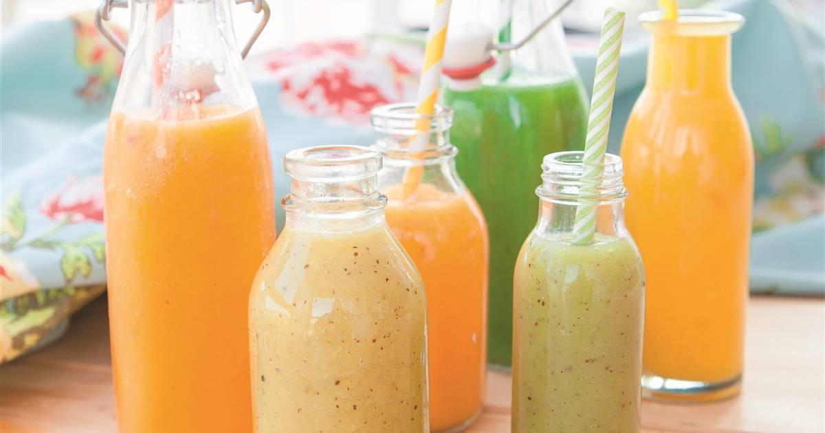 ¿Los zumos de fruta son ultraprocesados?
