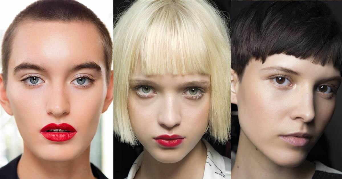 Los cortes de pelo corto que llevarás este 2020