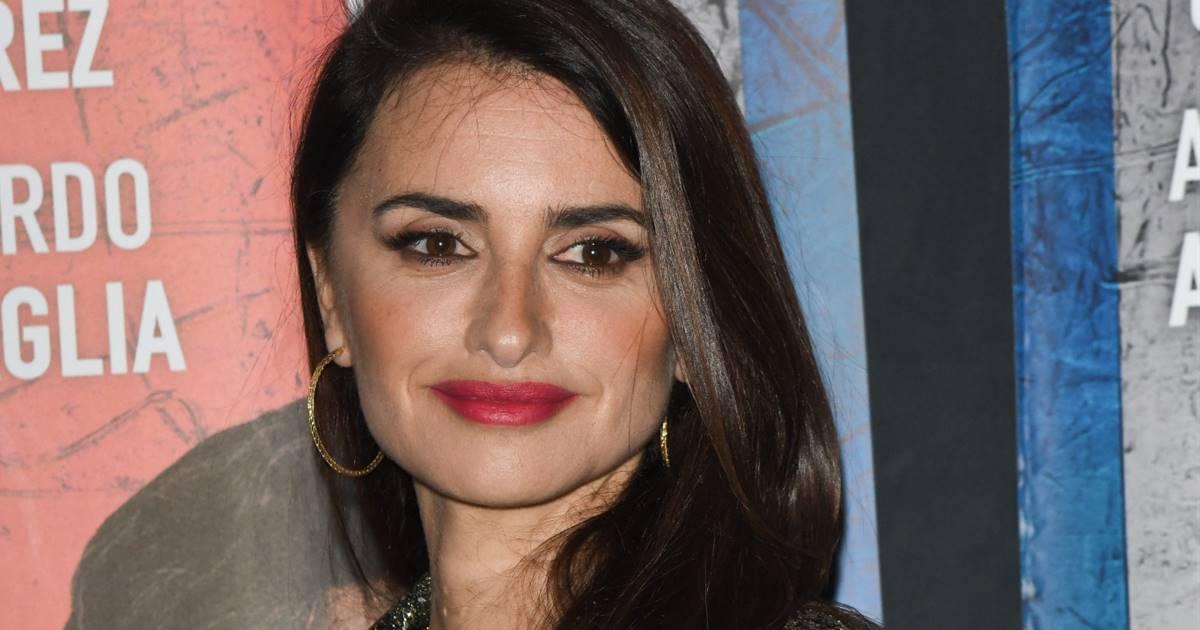 Penélope Cruz acude al estreno de Cuban Network con el maquillaje que no falla
