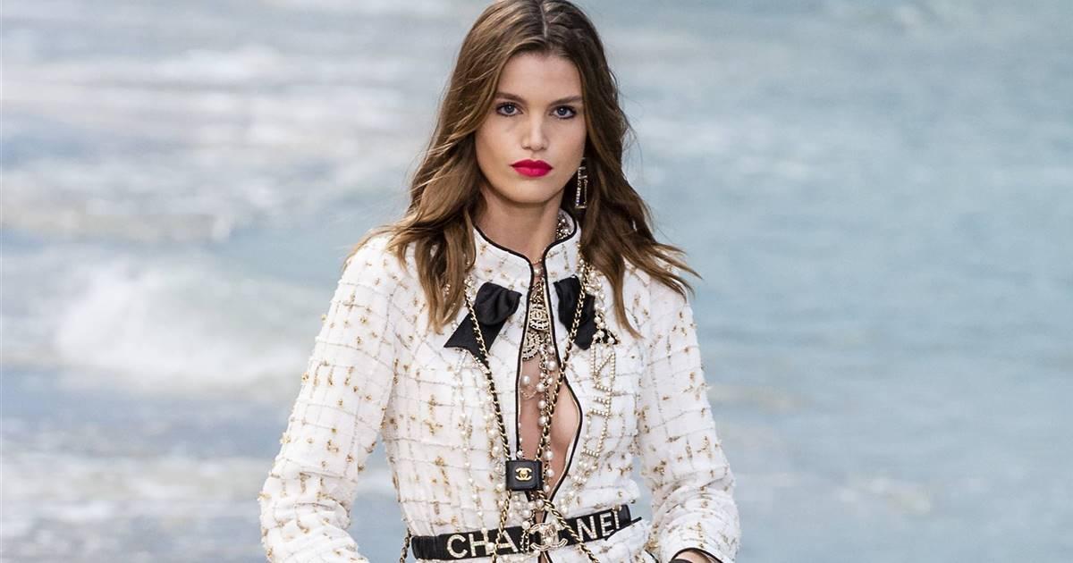 El clon de la famosísima chaqueta de Chanel está en H&M y es súper bonita