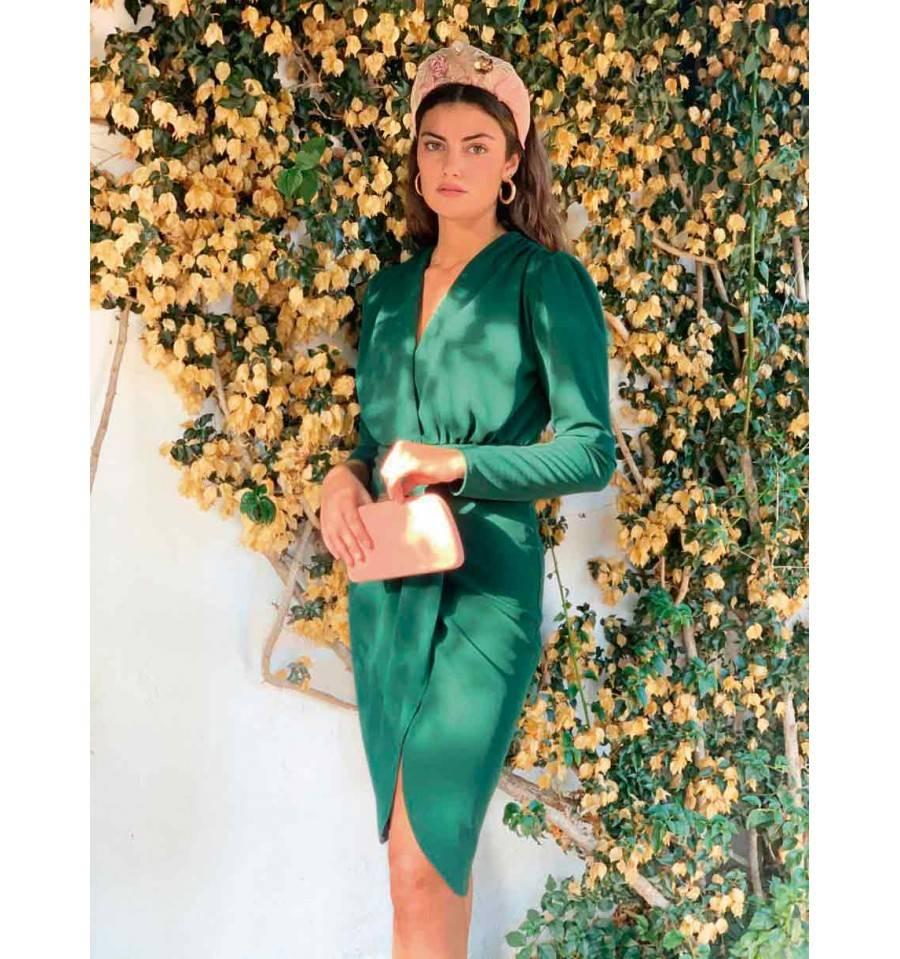 Boda En 2020 Los Mejores Vestidos De Invitada Por Menos De 50 Euros