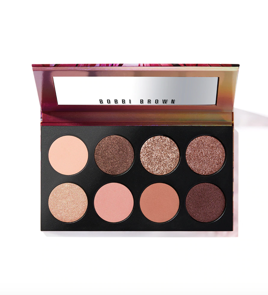 Love in the afternoon eyeshadow palette de Bobbi Brown