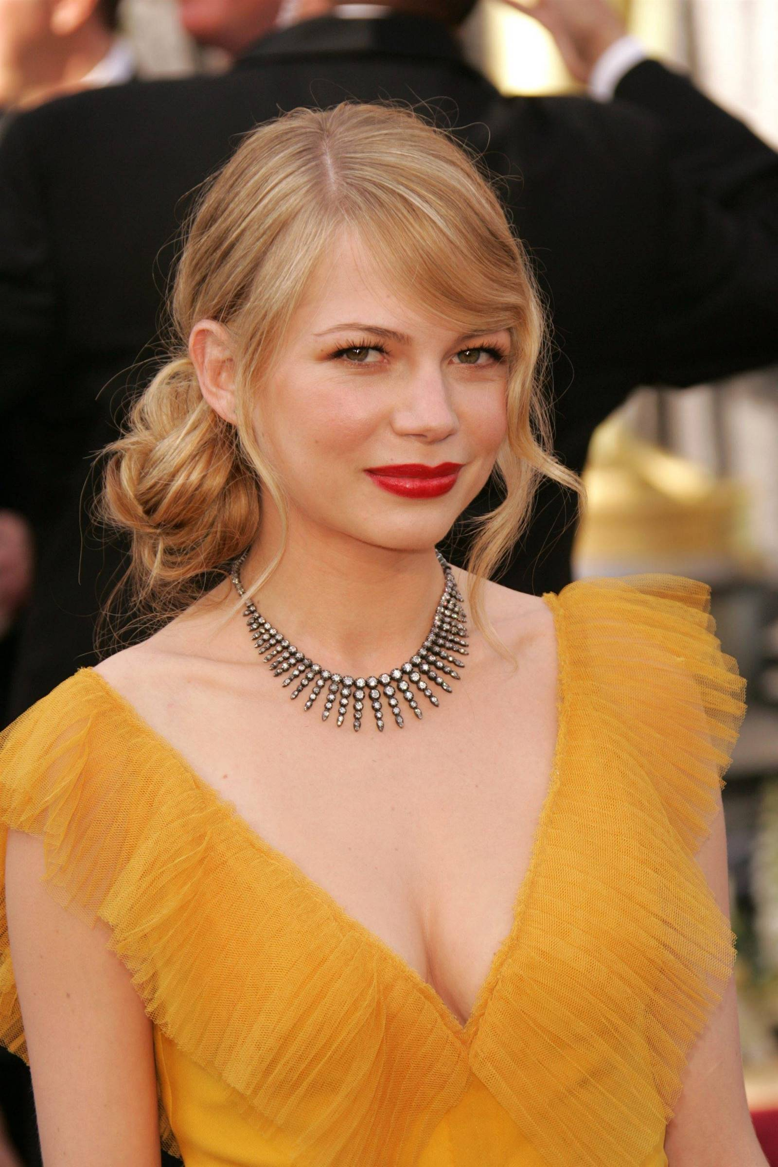 Michelle Williams, Premios Oscar 2006