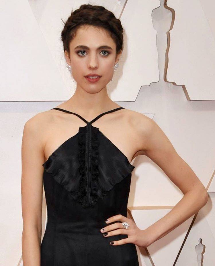 Margaret Qualley-betina