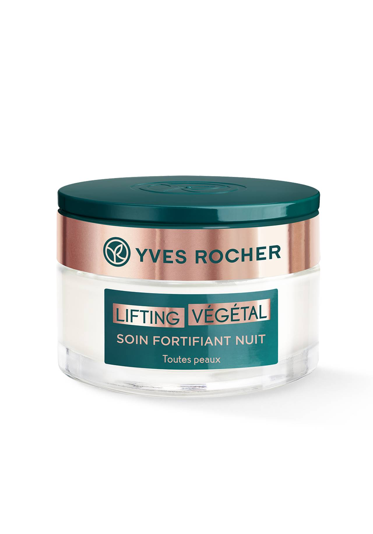 yves rocher lifting vegetal noche