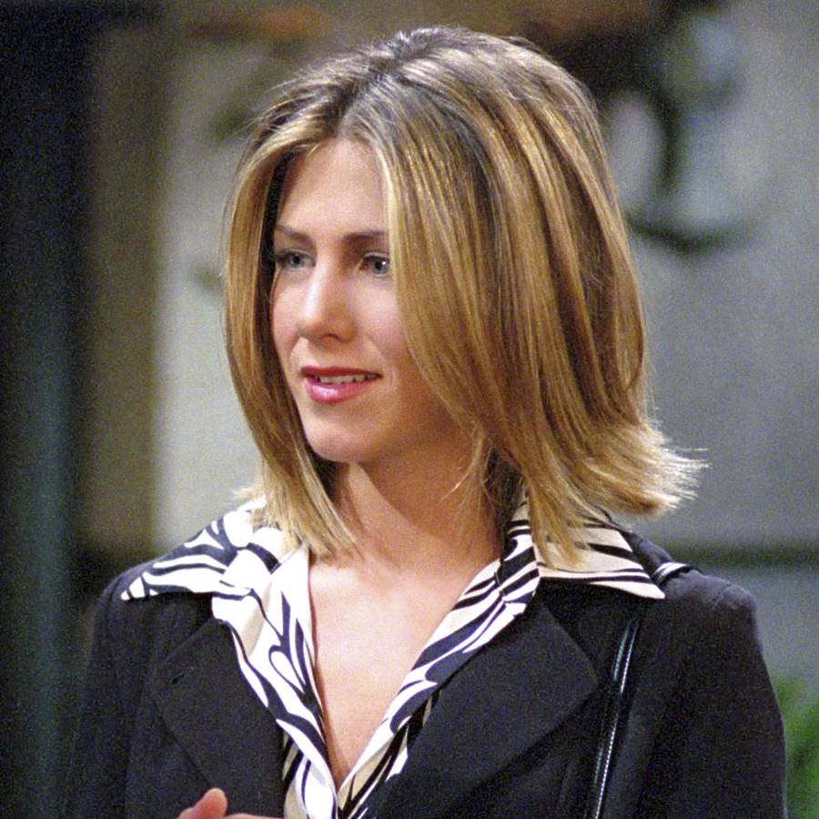 Jennifer Aniston confirma en Instagram el regreso de Friends y nos da la alegría del fin de semana