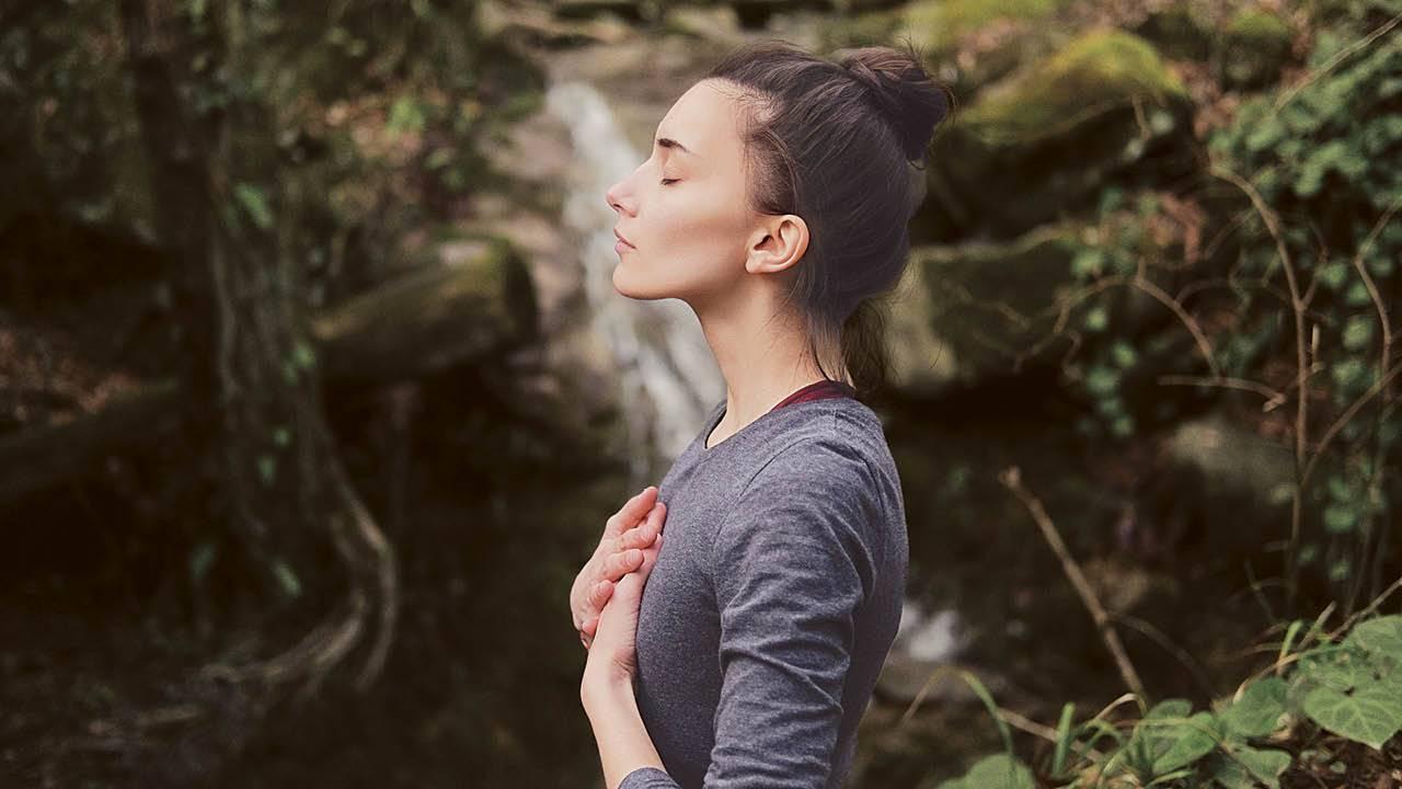 Ejercicios de respiración para sentirse mejor inmediatamente