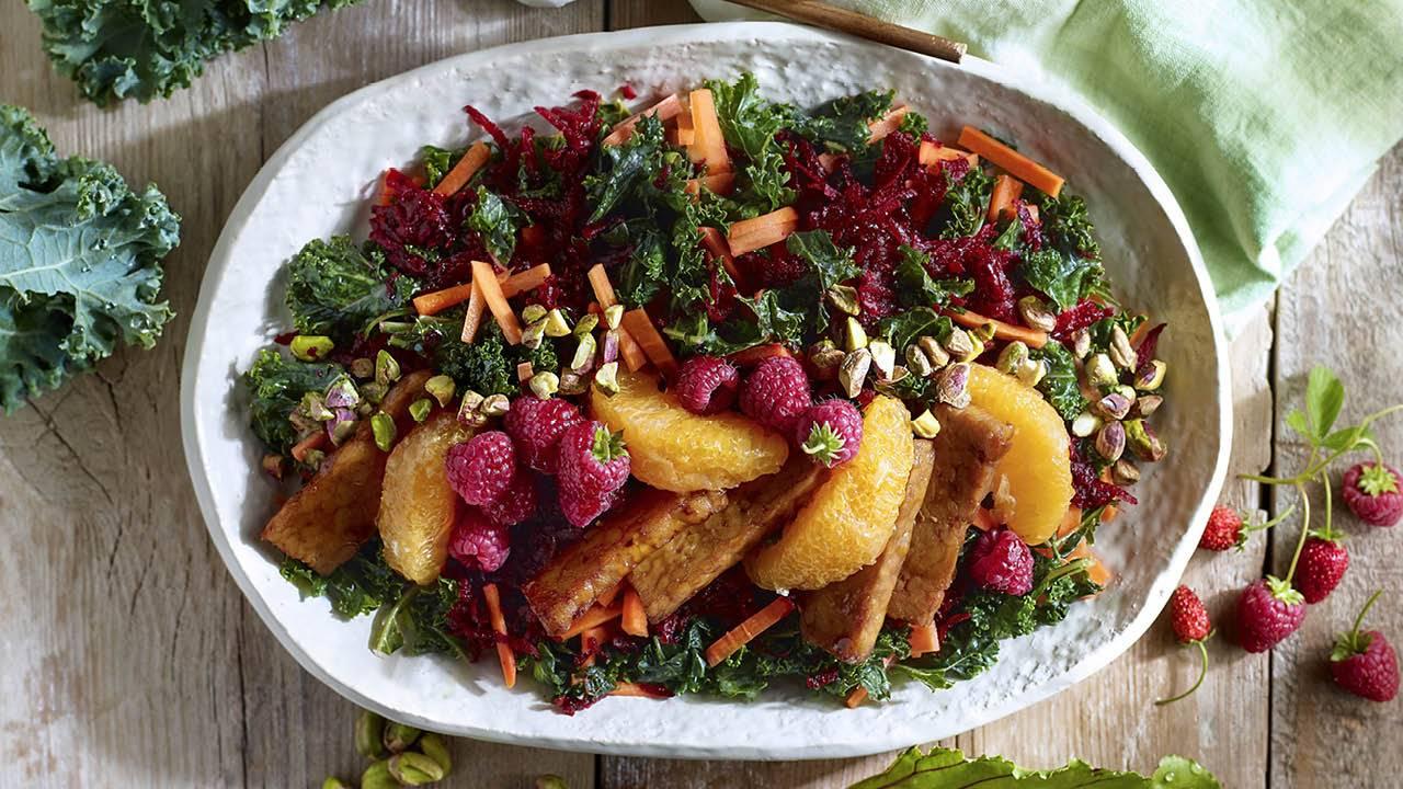 Recetas ligeras y deliciosas para una dieta detox