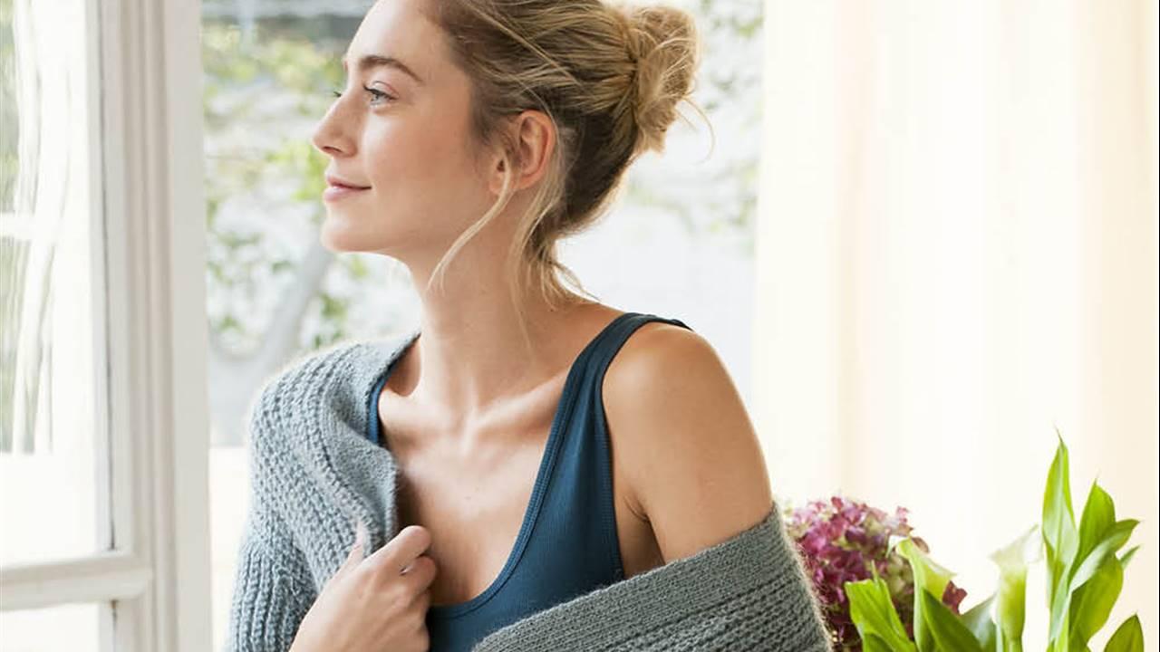 Maneras de purificar el aire de tu casa para crear un ambiente sano y limpio