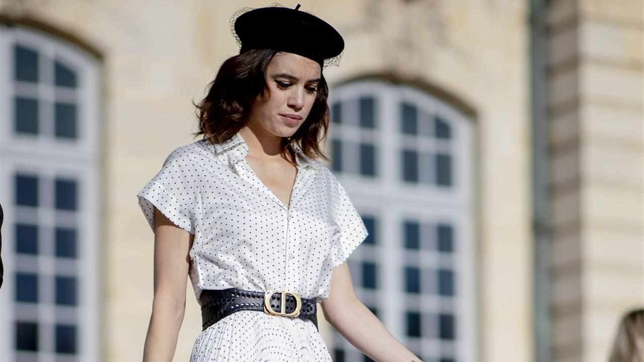 10 vestidos de Bershka súper alegres que llevaremos cuando haga buen tiempo