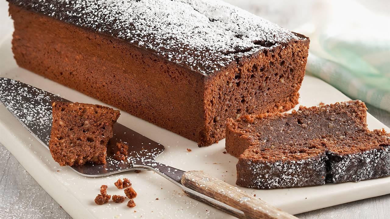 Bizcocho de chocolate: la receta secreta más deliciosa