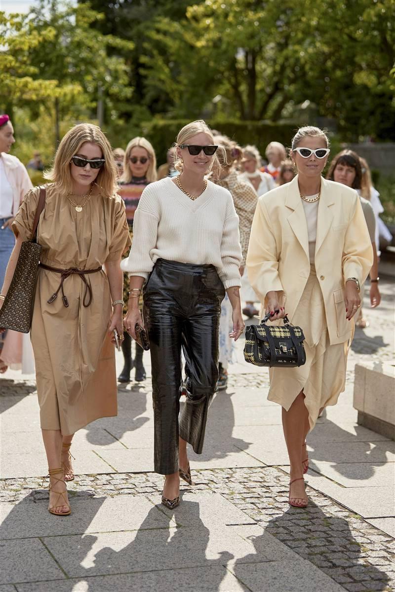 Mujer a la moda: Actualidad, moda, y todo para la mujer