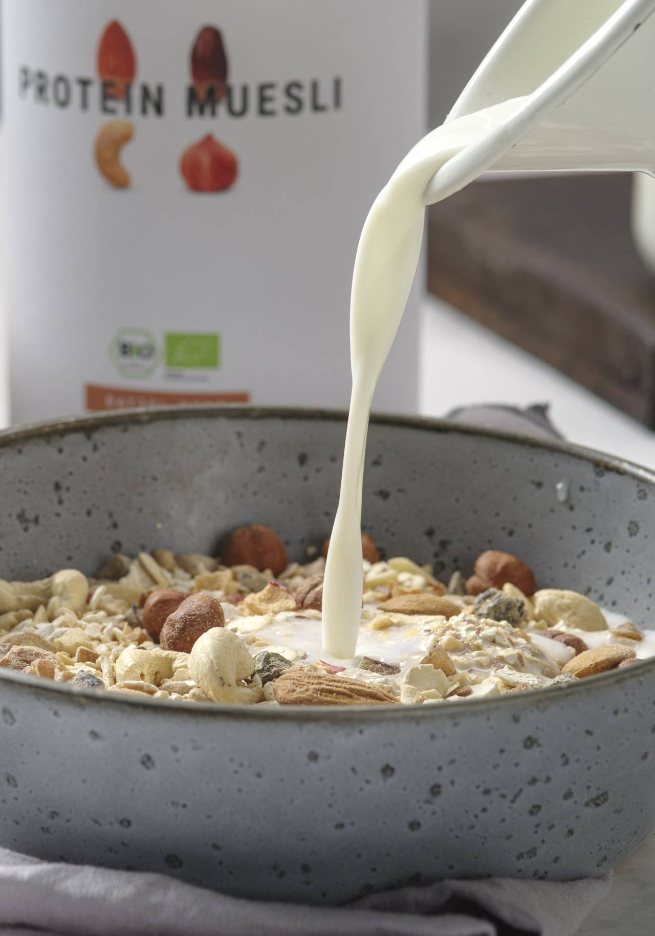 MUESLI FOODSPRING