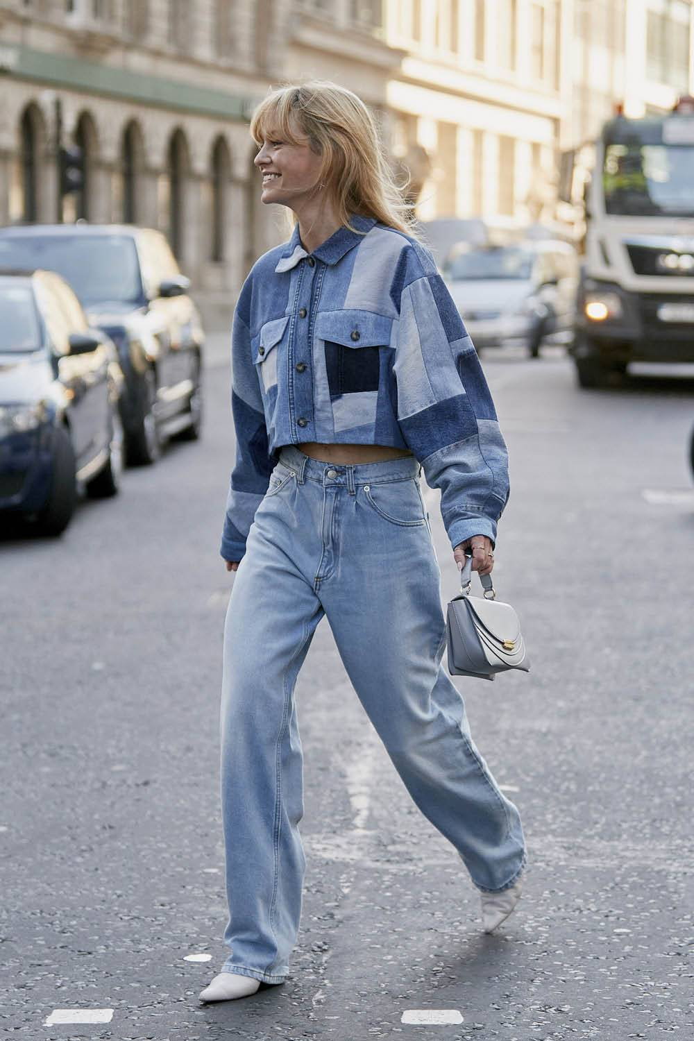 5 Tendencias 2020, denim total