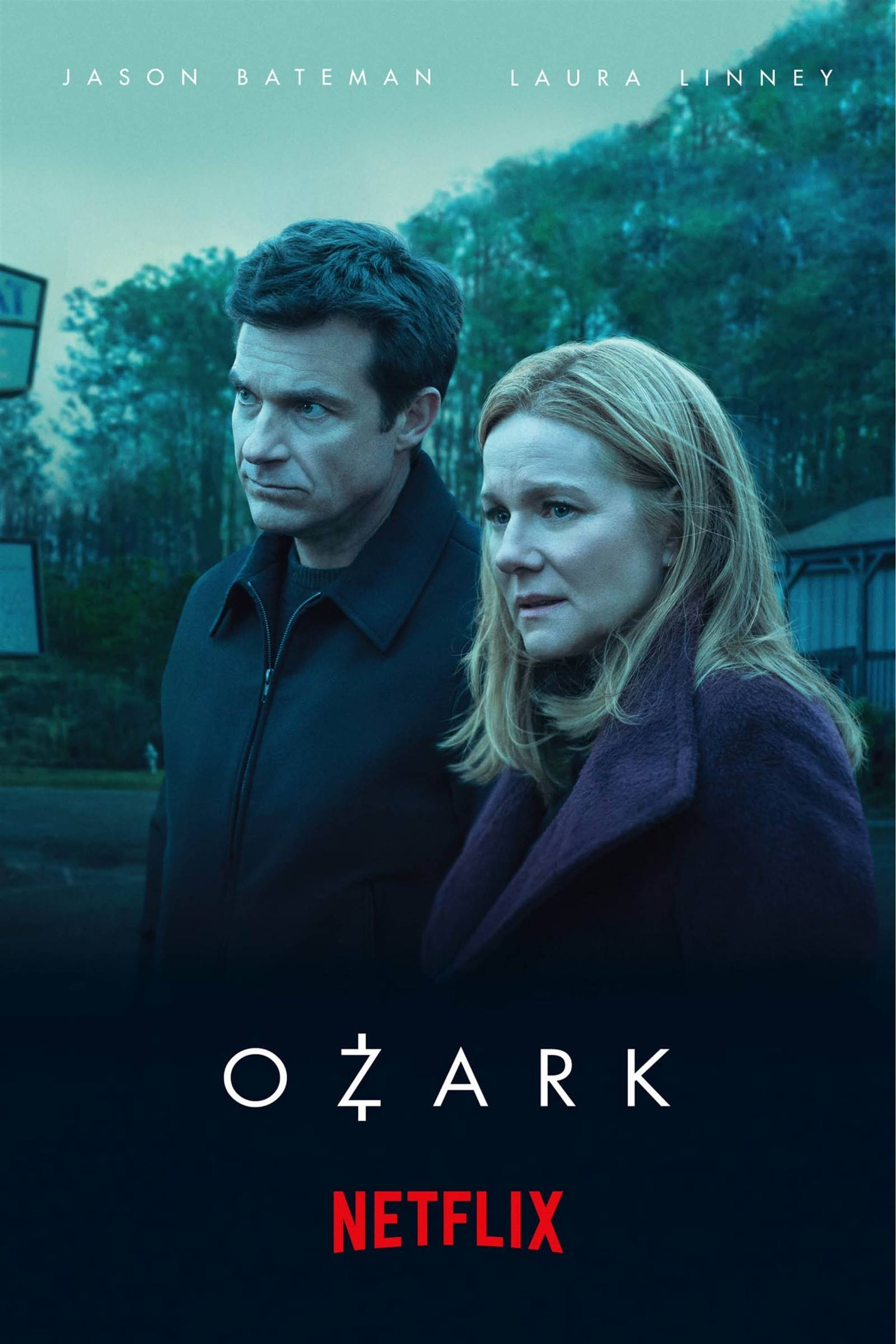 ozark mejores series netflix hbo movistar amazon5