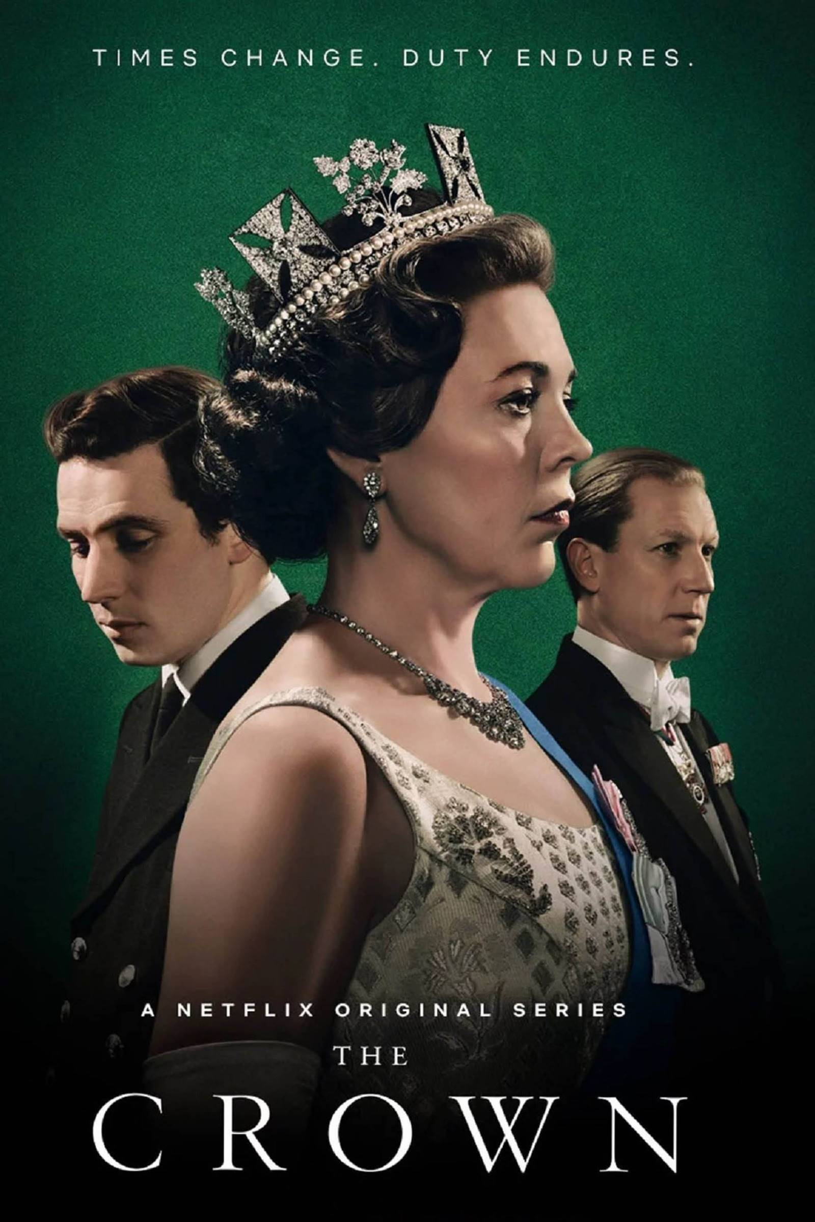the crown mejores series netflix hbo movistar amazon6