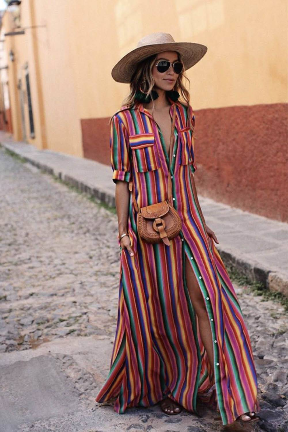 Camisero @sincerelyjules
