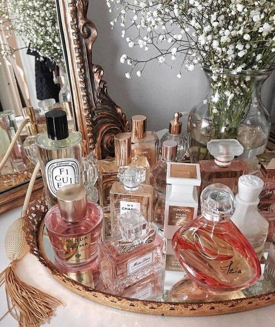 Clones de perfumes de alta gama que puedes comprar en el
