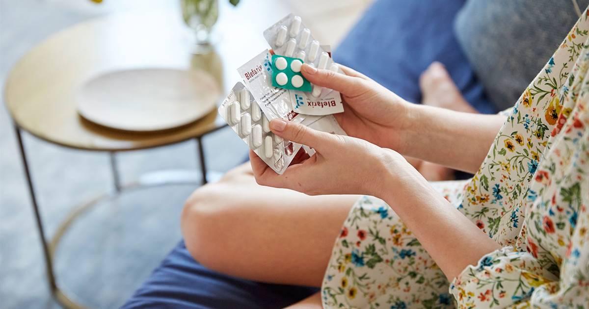 Paracetamol O Ibuprofeno Cuál Tomar En Cada Caso