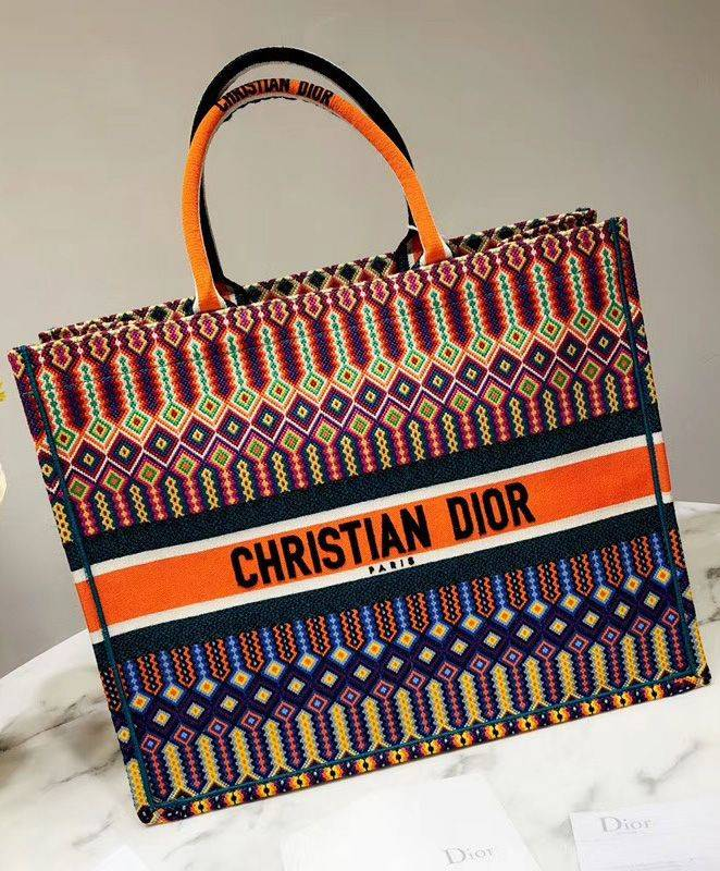 Tote Bag de Christian Dior
