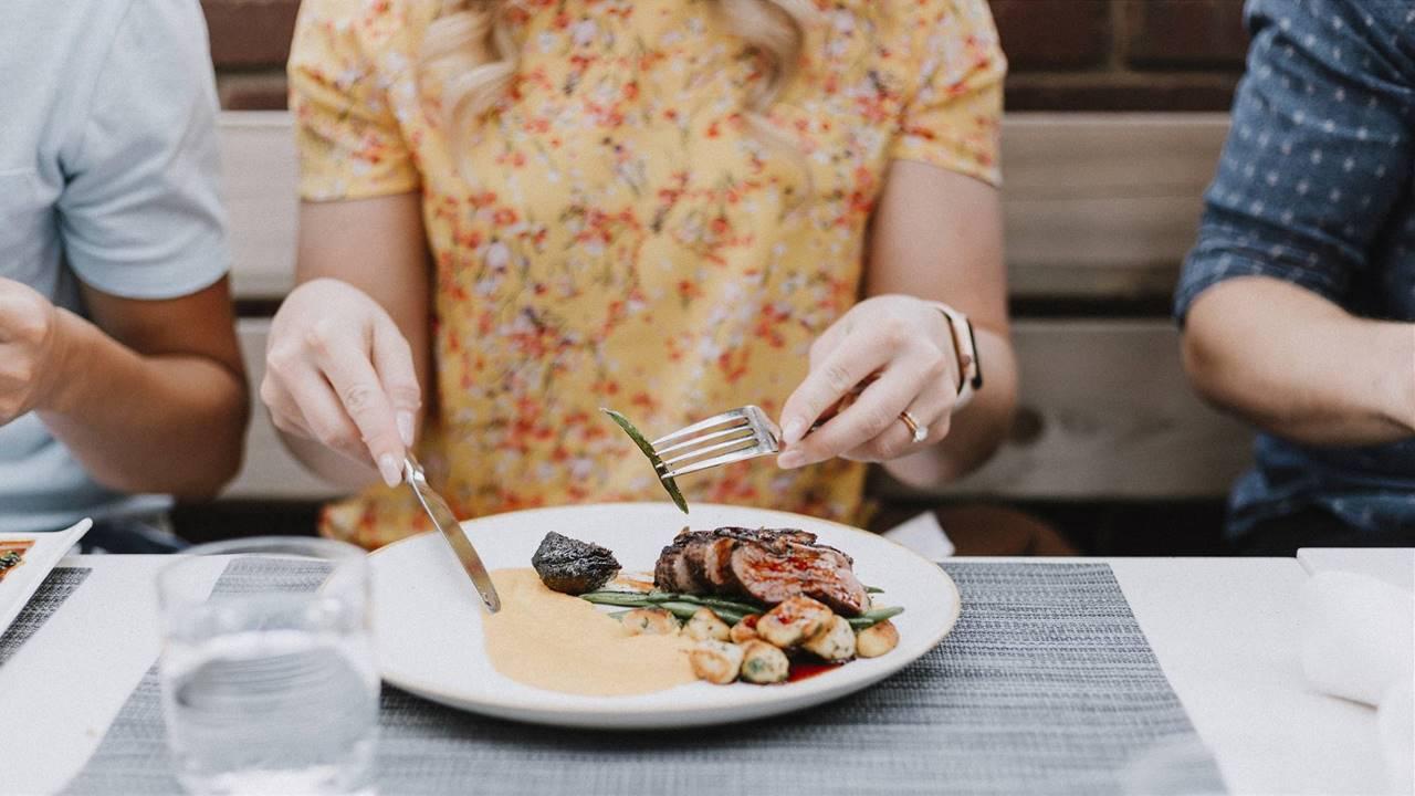 Dieta proteica para adelgazar de manera saludable