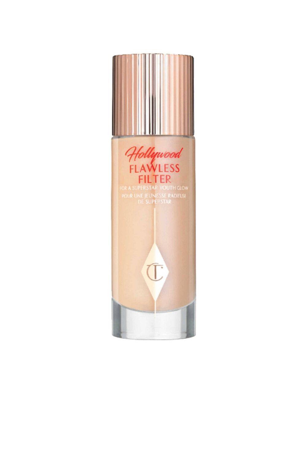 Hollywood Flawless Filter Filtro Perfeccionador de Charlotte Tilbury