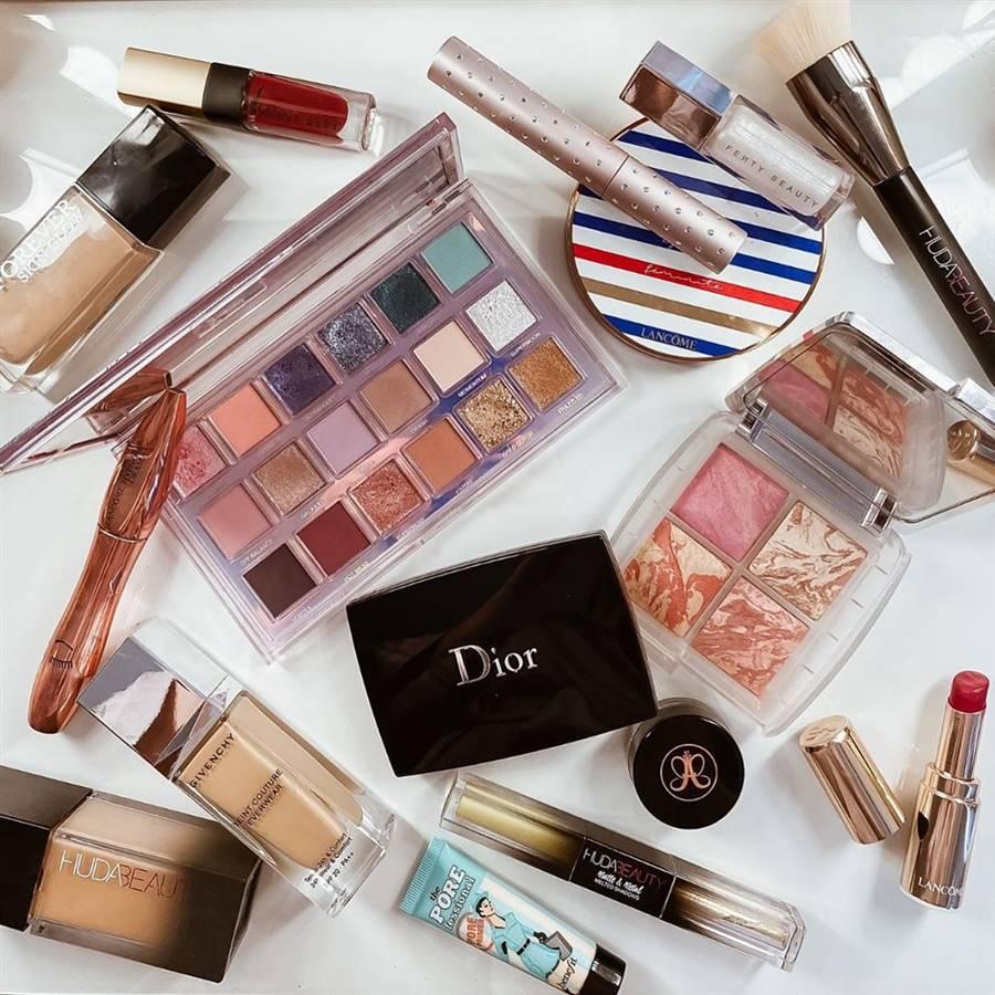 Los mejores clones low cost de productos de maquillaje de alta gama