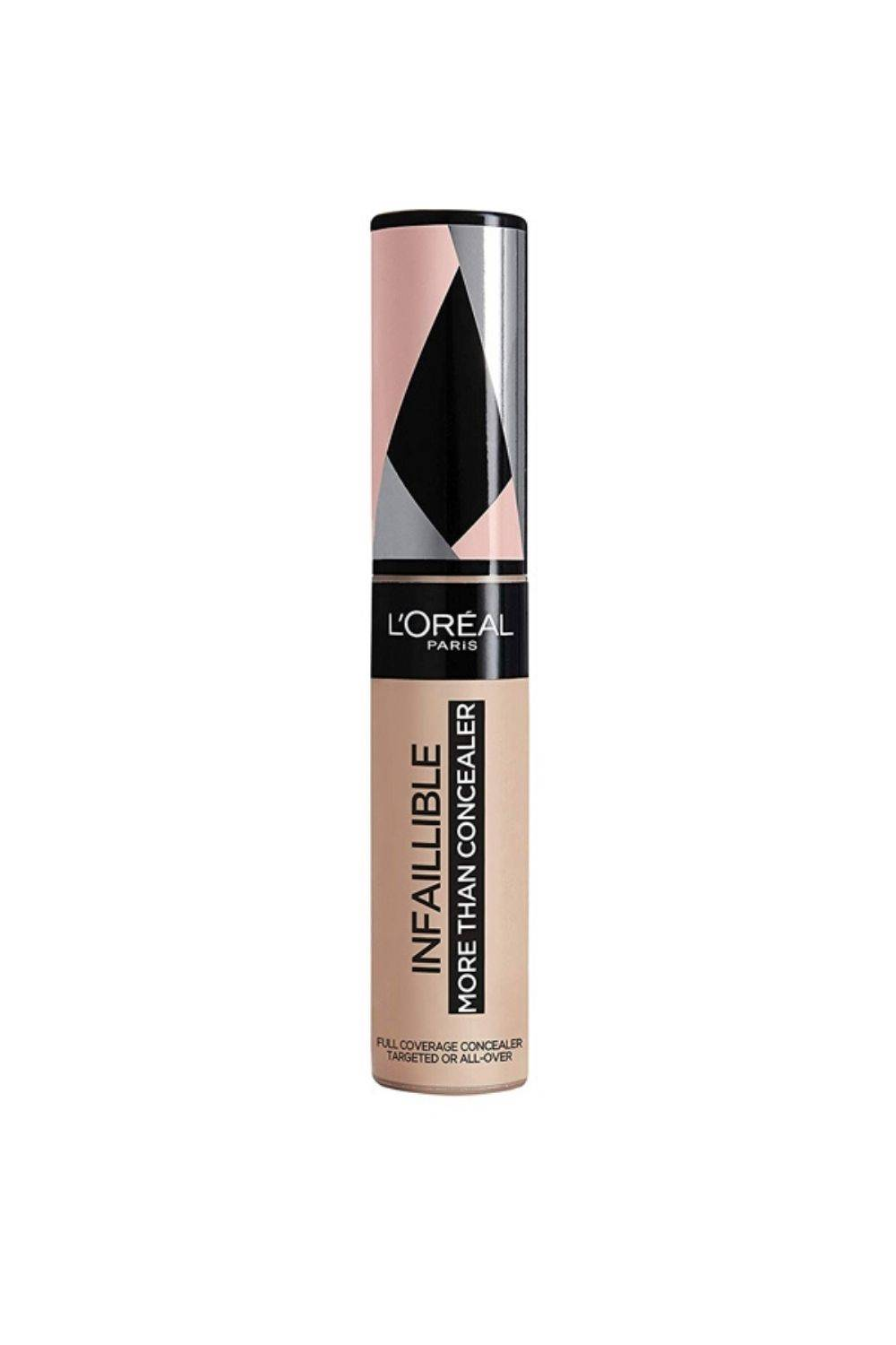 L'Oreal Paris Infalible More Than Concealer