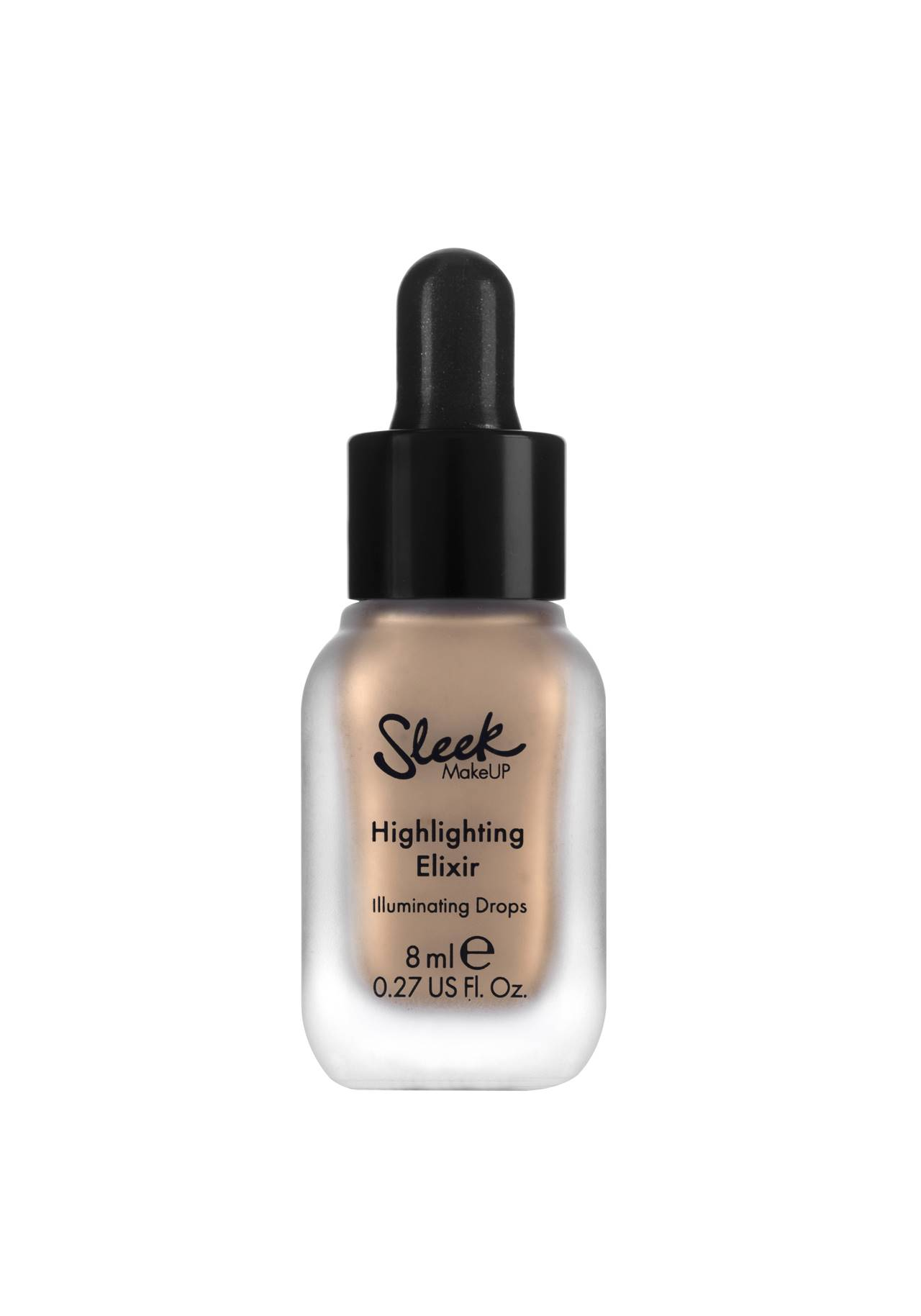 Gotas iluminadoras Highlighting Elixir de Sleek