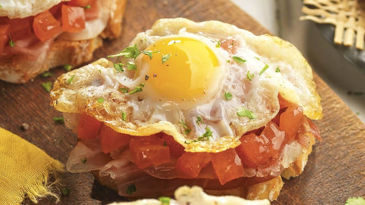 Desayunos para adelgazar: opciones dulces y saladas