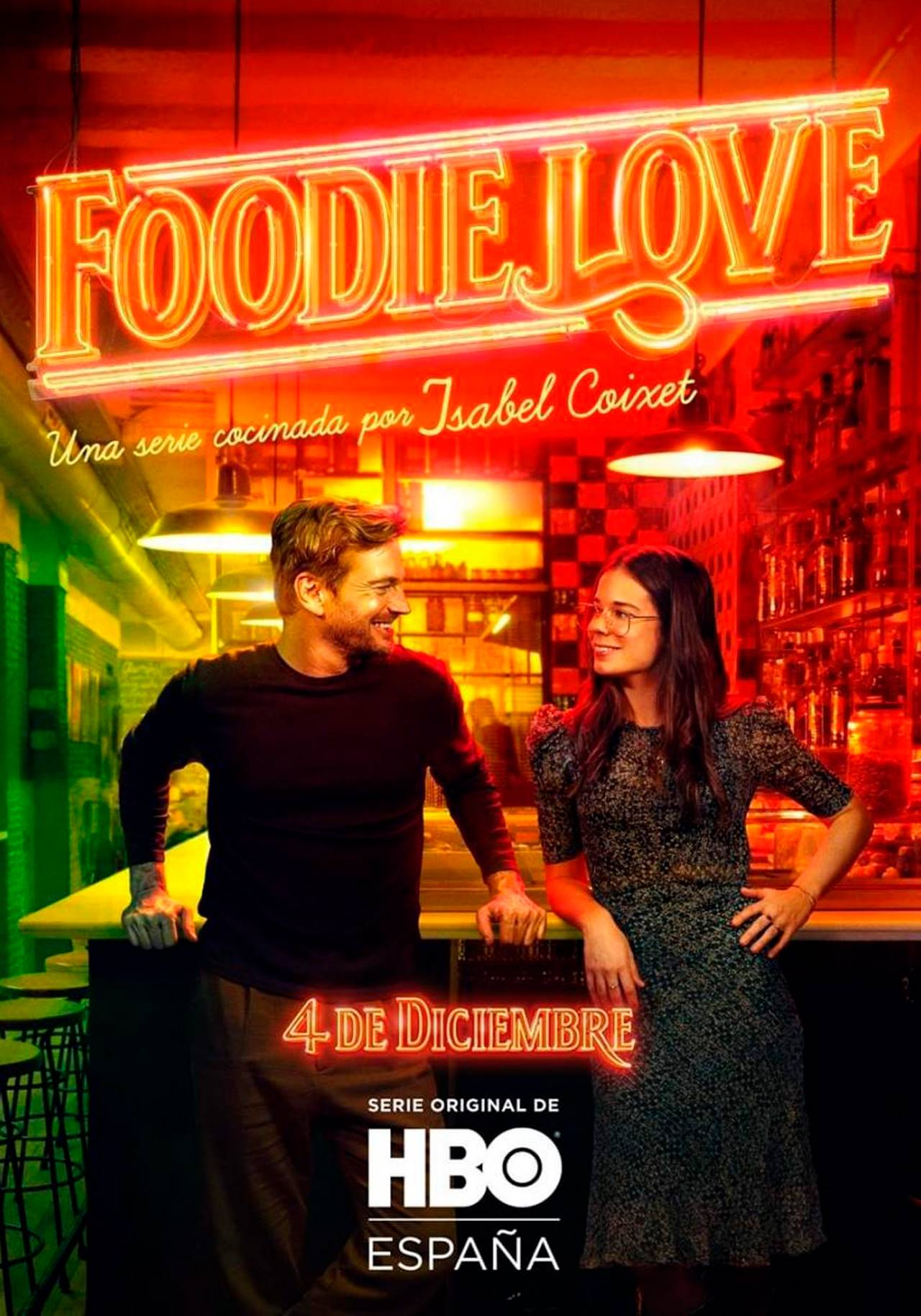 Foodie Love