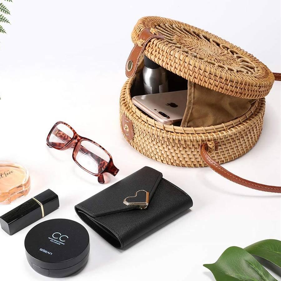 10 bolsos que puedes encontrar en Amazon ideales para tu armario de verano