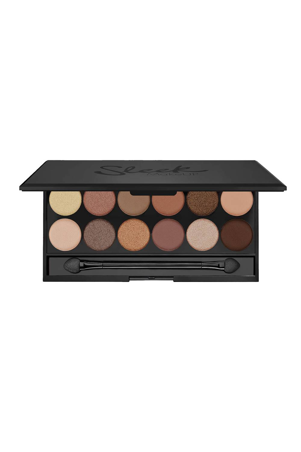 sombras paleta sleek