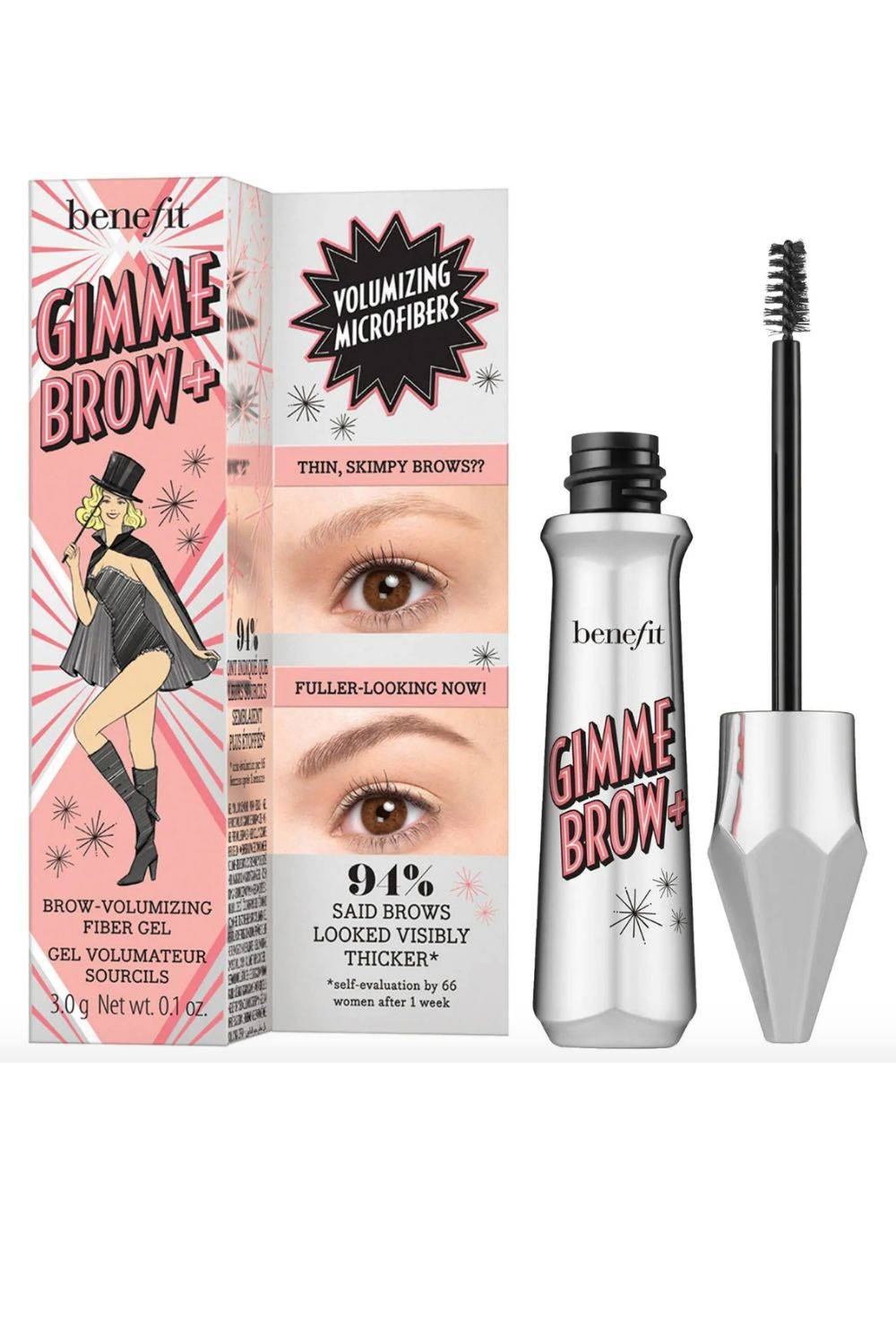 Gimme Brow de Benefit