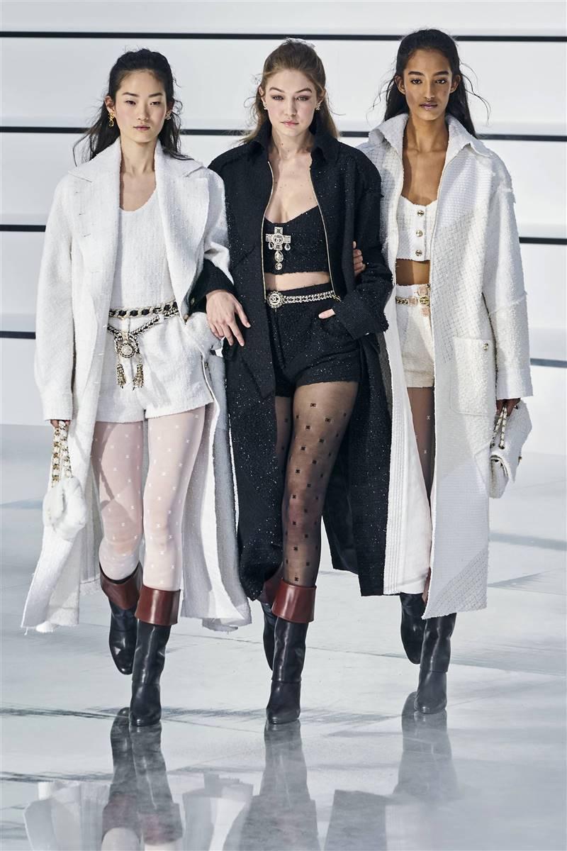 Tendencias De Moda Otono Invierno 2020 2021 Que No Pueden Faltar En Tu Armario