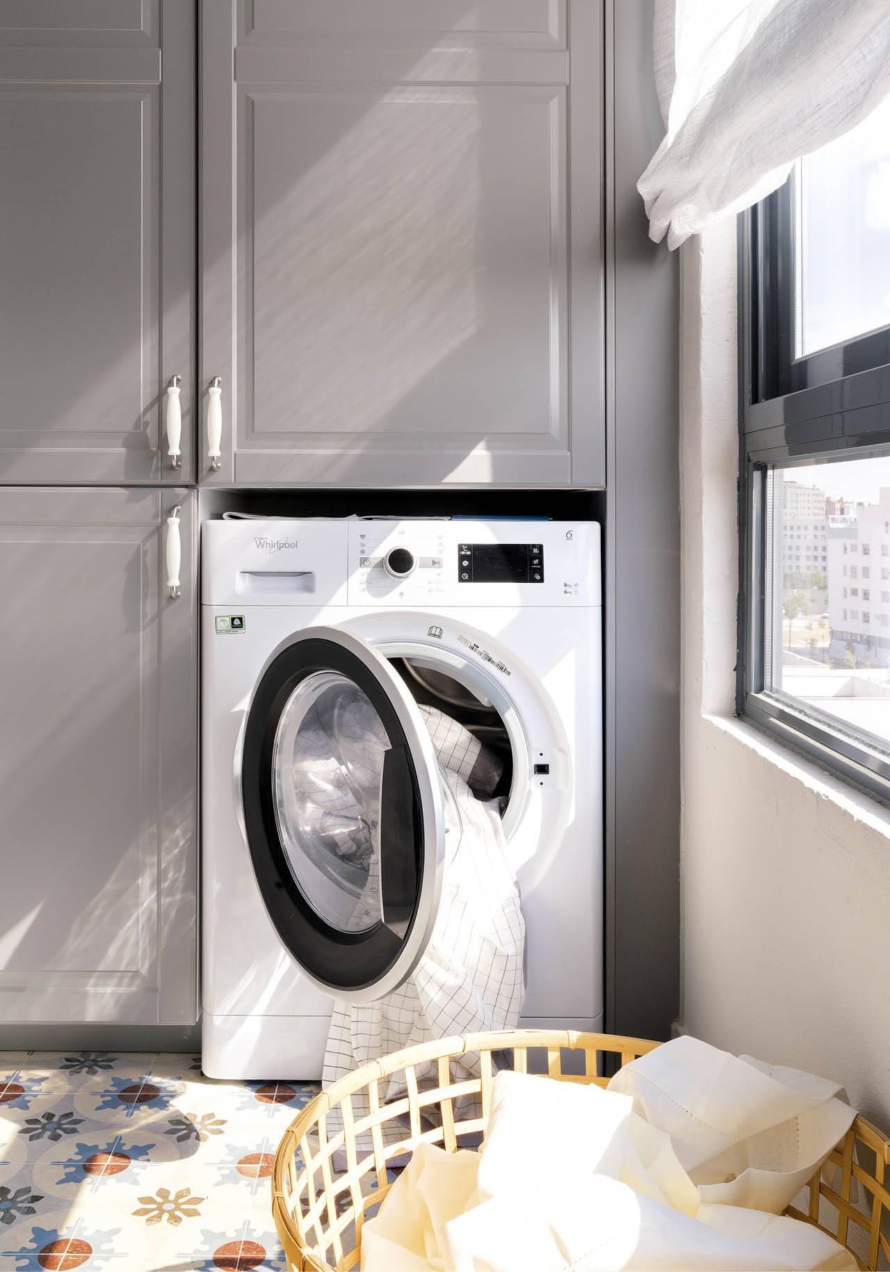 trucos ropa huela bien escoger programa lavado adecuado