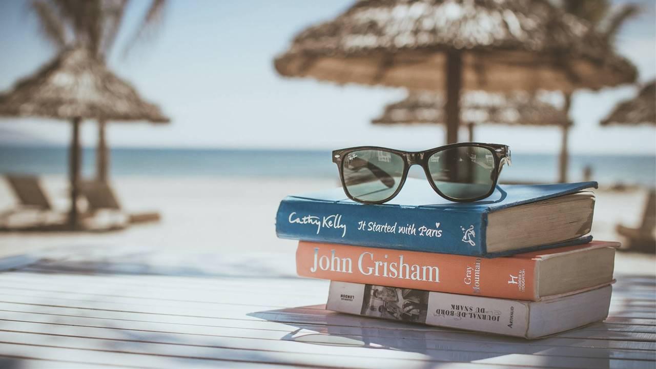 ¿Buscas nueva lectura? 20 libros que son perfectos para este verano