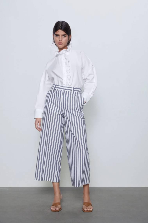 Pantalones De Verano Para Bajitas Fresquitos Y Super Estilosos