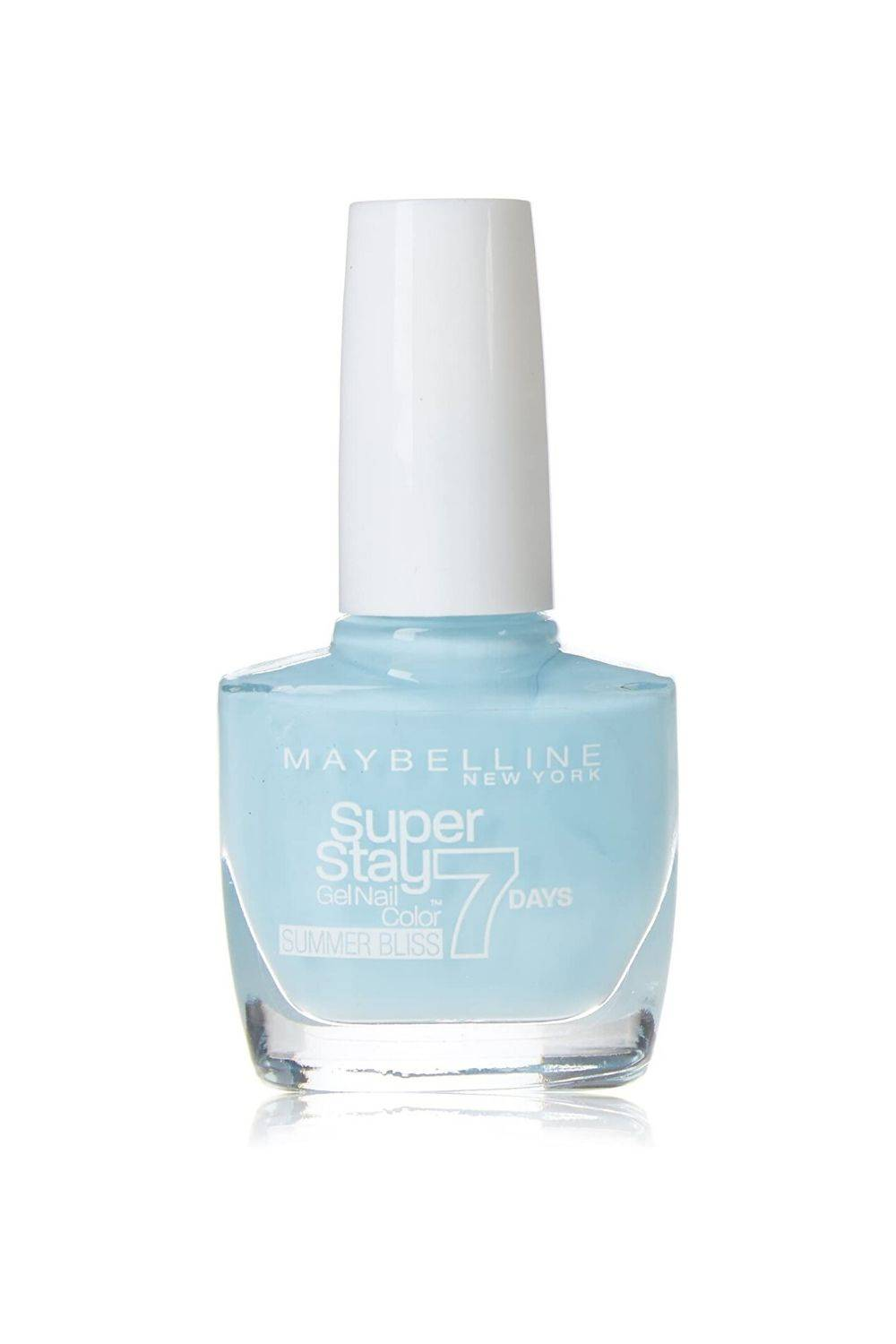 Maybelline Super Stay 7 Days Summer Bliss